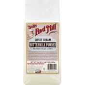 Bob's Red Mill Buttermilk Powder, Sweet Cream