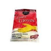 Best Choice Medium Latex Gloves