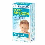 Mylicon Infants' Gas Relief Drops, Original Formula
