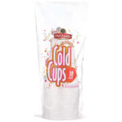 Our Family Big Drink Cold Cups