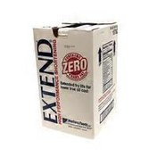 Extend Case Of Extend Zero Trans Fat Frying Shortening Oil