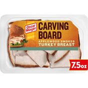 Oscar Mayer Applewood Smoked Turkey Breast