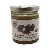Dastony Organic Almond Butter