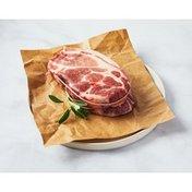Whole Boneless Beef Loin Top Butt in Cyro Packaging