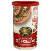 Nature's Path Oats, Gluten Free, Old Fashioned