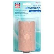 """Rite Aid 4"""" x 48"""" First Aid Ultrawrap Athletic Bandage"""