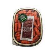Albertsons Baby Carrots With Cinnamon Sugar