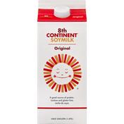 8th Continent Soymilk, Original