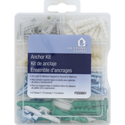 Helping Hand Anchor Kit