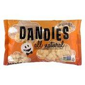 Dandies All Natural Pumpkin Flavored Marshmallows