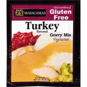 Mayacamas Fine Foods Gravy Mix, Gluten Free, Turkey Flavored