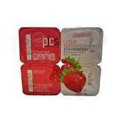 PICS Lite Strawberry