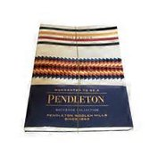 Chronicle Books Pendleton Notebook Collection