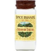 Spice Islands Cream of Tartar