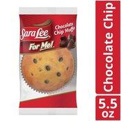 Sara Lee Chocolate Chip Muffin