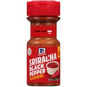 McCormick® Sriracha Black Pepper Seasoning