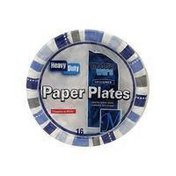 "Modernware Paper Plates - 8.62"""