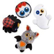 Multi-Pack Halloween Cat Toy Bag