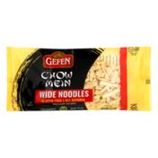 Gefen Chow Mein Wide Noodles