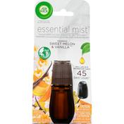 Air Wick Fragrance Mist, Sweet Melon & Vanilla Fragrance