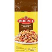 Bertolli Italian Sausage And Rigatoni Soup