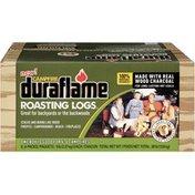 Duraflame Campfire Roasting Logs Firelogs