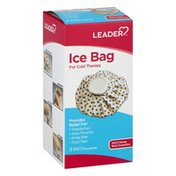 Leader Ice Bag