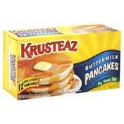 Krusteaz Pancakes, Buttermilk