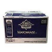 First Street Mayonnaise