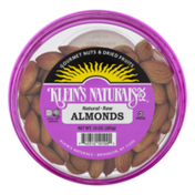 Klein's Naturals Almonds