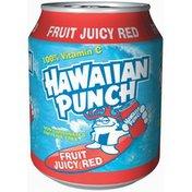 Hawaiian Punch Fruit Punch, Fruit Juicy Red
