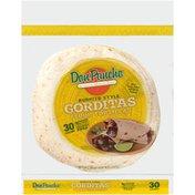 Don Pancho Don Pancho Gordita Flour Tortillas, 10 Inch