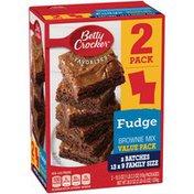 Betty Crocker Favorites Fudge Brownie Mix