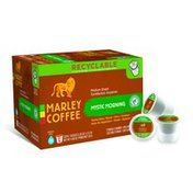 Marley Coffee Mystic Morning Coffee Pods