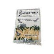 Soodhalter Plastics Fancy Toothpicks