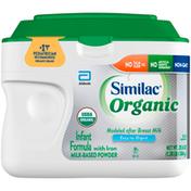 Similac Infant Formula with Iron Powder