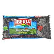 Iberia Black Beans,12Oz
