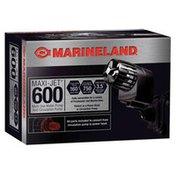 Marineland ML90510 Maxi-Jet 600 Pro Water Pump & Powerhead