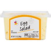 Ahold Egg Salad