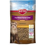 Kaytee Fortified Ferret Diet with Real Turkey