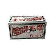 American Beauty Butter