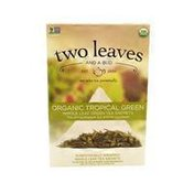 Two Leaves and a Bud Tea