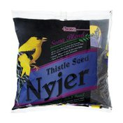 Brown's Thistle Seed Nyier Premium Wild Bird Food
