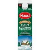 Hood Light Eggnog