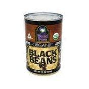 World Pure Organic Black Beans