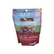Best Choice Dried Cranberries