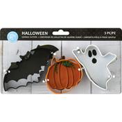 R&m Cookie Cutter, Halloween
