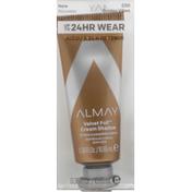 Almay Velvet Foil Cream Shadow Golden Vibes