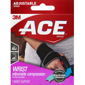 Ace Bakery Wrist Support, Adjustable