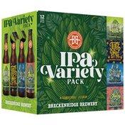 Breckenridge Brewery IPA Variety Pack